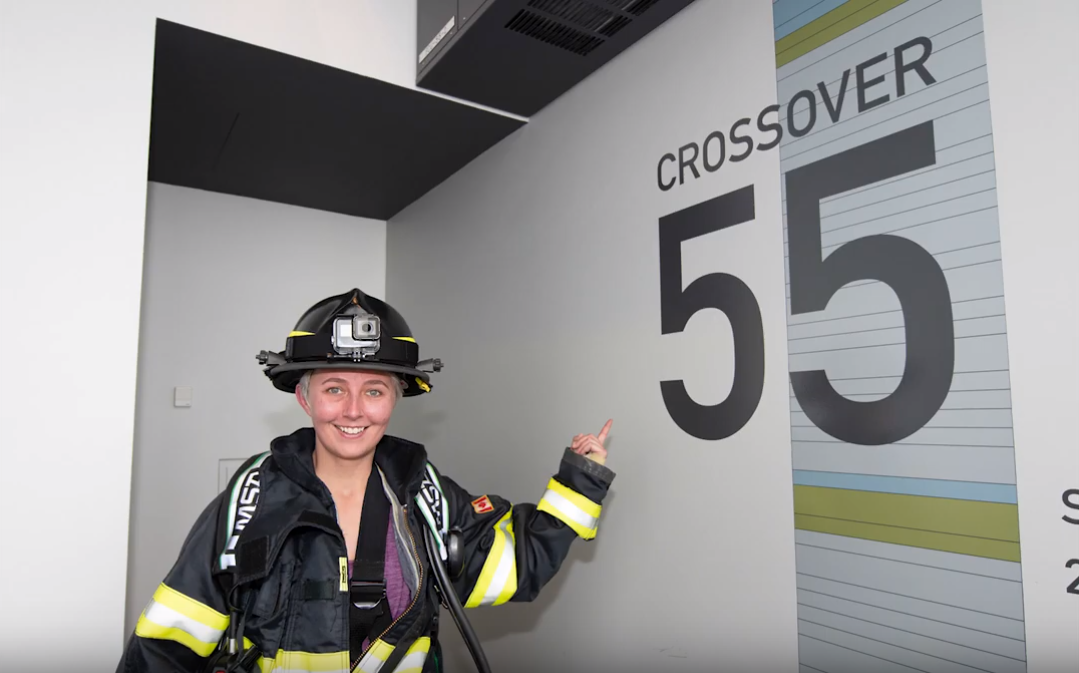 Firefighter Stairclimb Challenge 2019 Slideshow