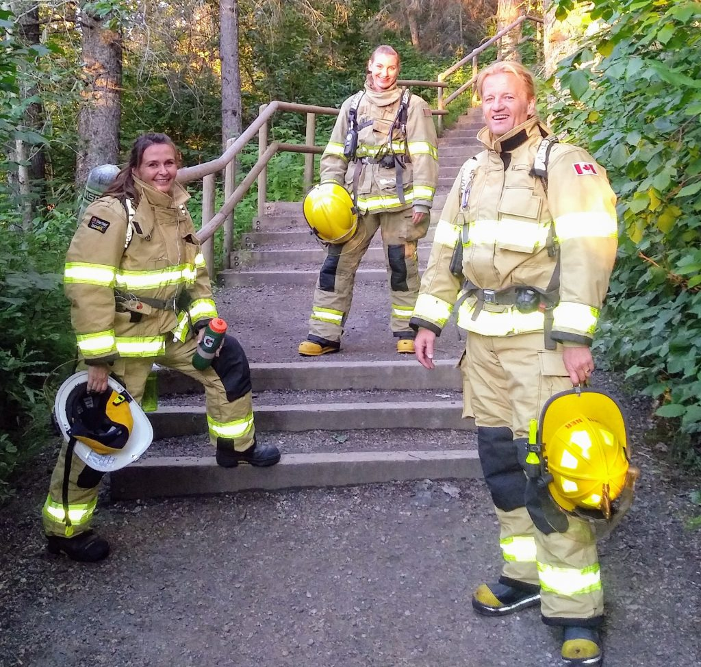 Leduc-County-Fire-Services-2020-Stair-Climb-1